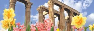 Tuin vol verhalen – Griekse Mythologie in je achtertuin