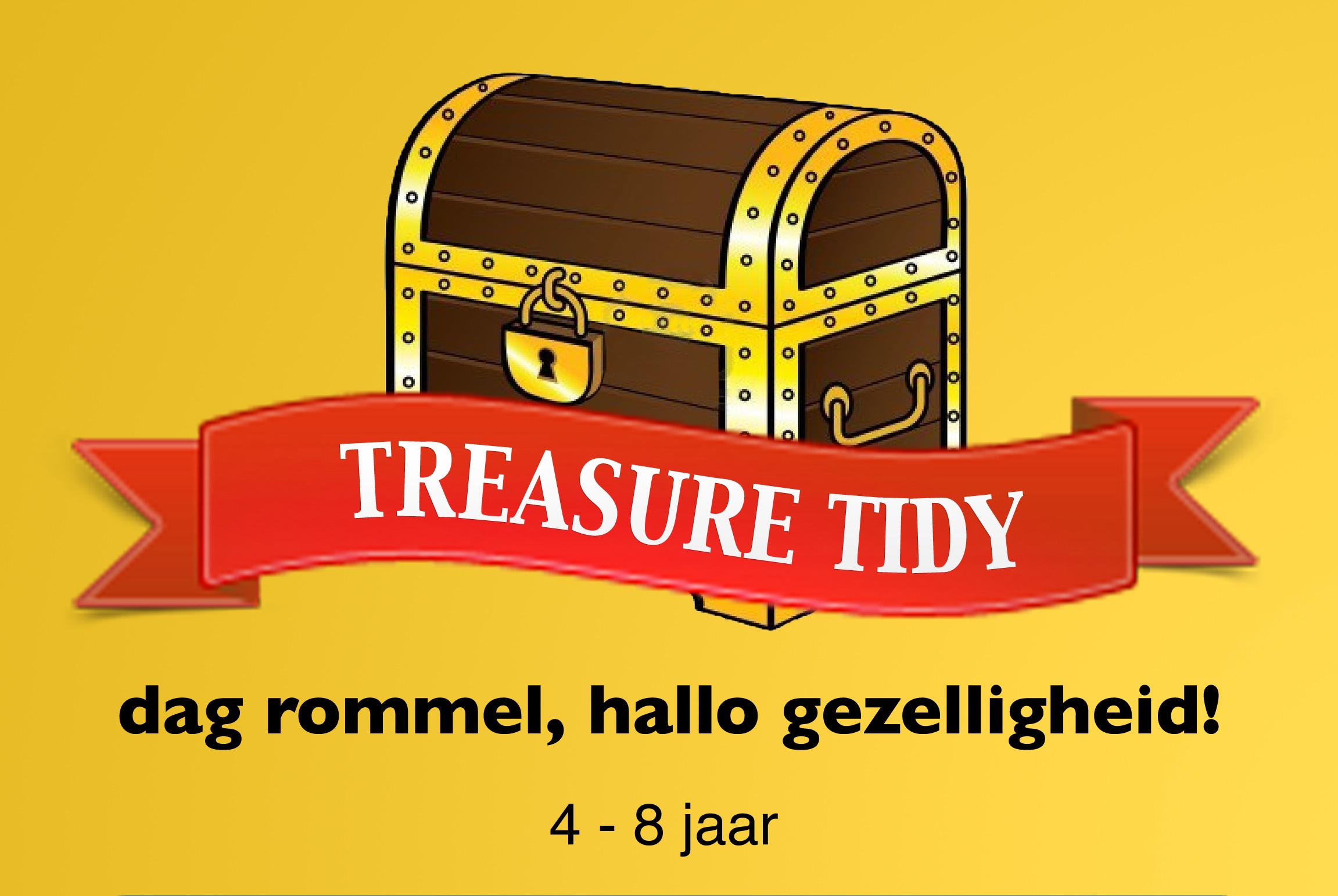 treasuretidylogo